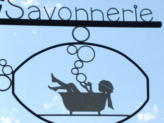 La savonnerie de la Haute Vallée de l'Aude