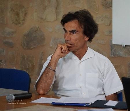 Gino Sandri dans les news de la Gazette de Rennes-le-Château