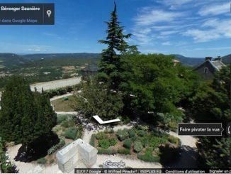 Visite virtuelle de Rennes-le-Château