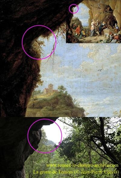 La tentation de Teniers au cœur du livre de Jean-Pierre Garcia