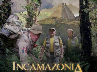 Incamazonia les aventuriers de la cité perdue, documentaire de Thierry Jamin
