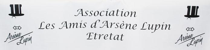 Association des Amis d'Arsène Lupin AG de l'AAAL