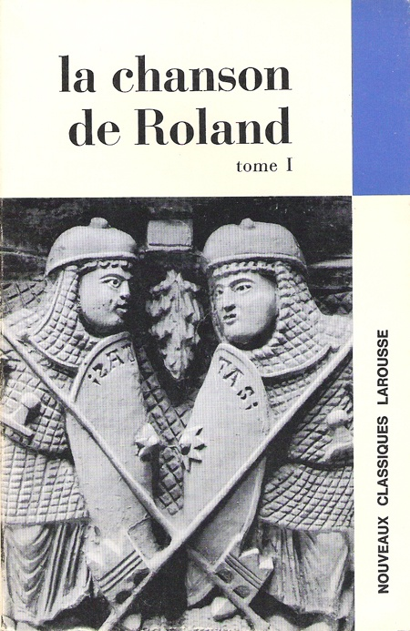 La chanson de Roland en littérature