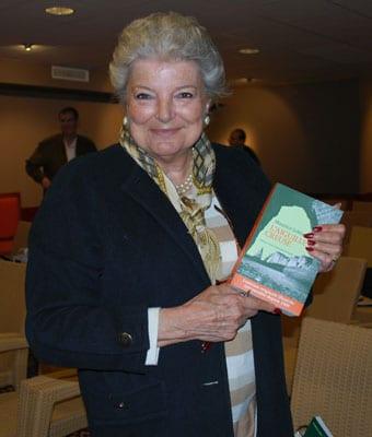 Florence Boespflug-Leblanc, membre d'honneur de l'AAAL