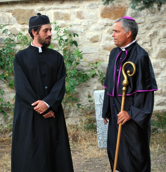 Monseigneur Billard et Bérenger Saunière, les meurtriers de Gélis ?