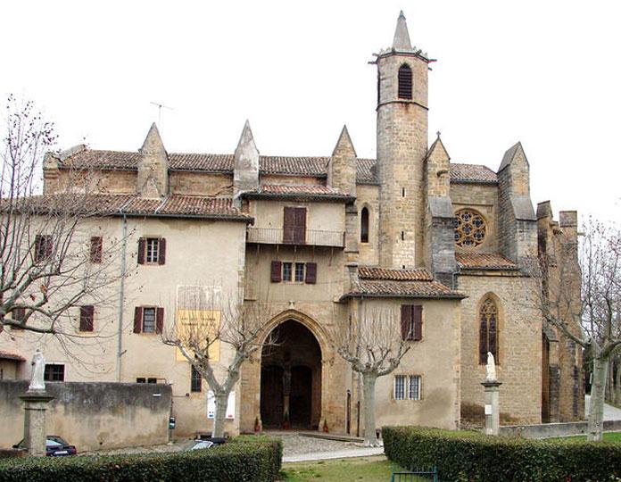 Sanctuaire Notre-Dame de Marceille - lieuxsacres.canalblog.com