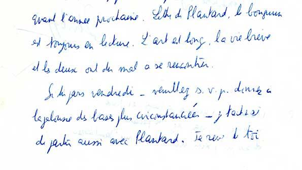 Texte de Philippe de Chérisey