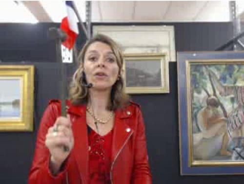 Vente en ligne par la commissaire-priseur Charlotte Pascal de la librairie Atelier Empreinte de Rennes-le-Château