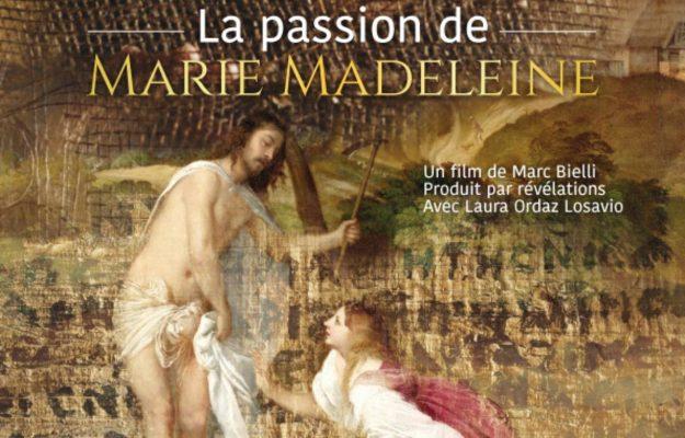 La Passion de Marie Madeleine, film