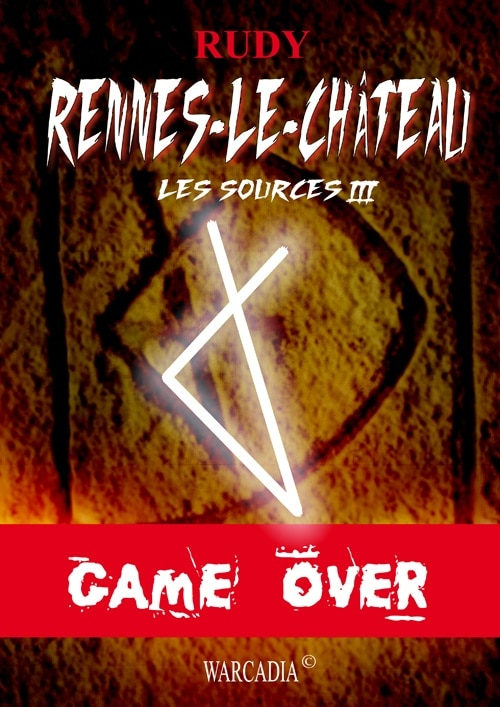 Les Sources tome III Game Over de Rudy