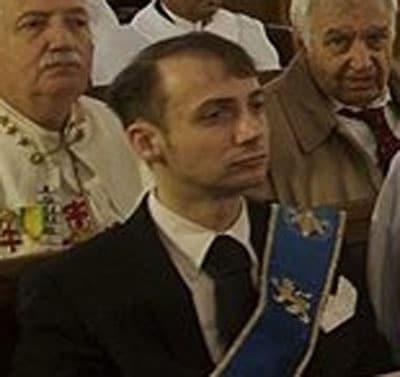 Secrétaire Général et Grand Maître, Marco Rigamonti, le prieuré de Sion aujourd'hui