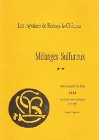 Dans ce numéro, les opuscules du Prieuré de Sion de Madeleine Blancasall et d'Antoine l'Ermite.