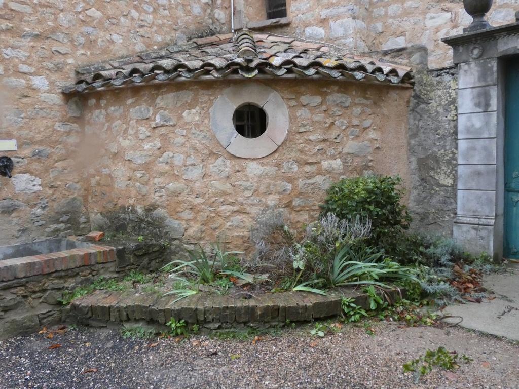La pièce secrète de l'église de Rennes-le-Château