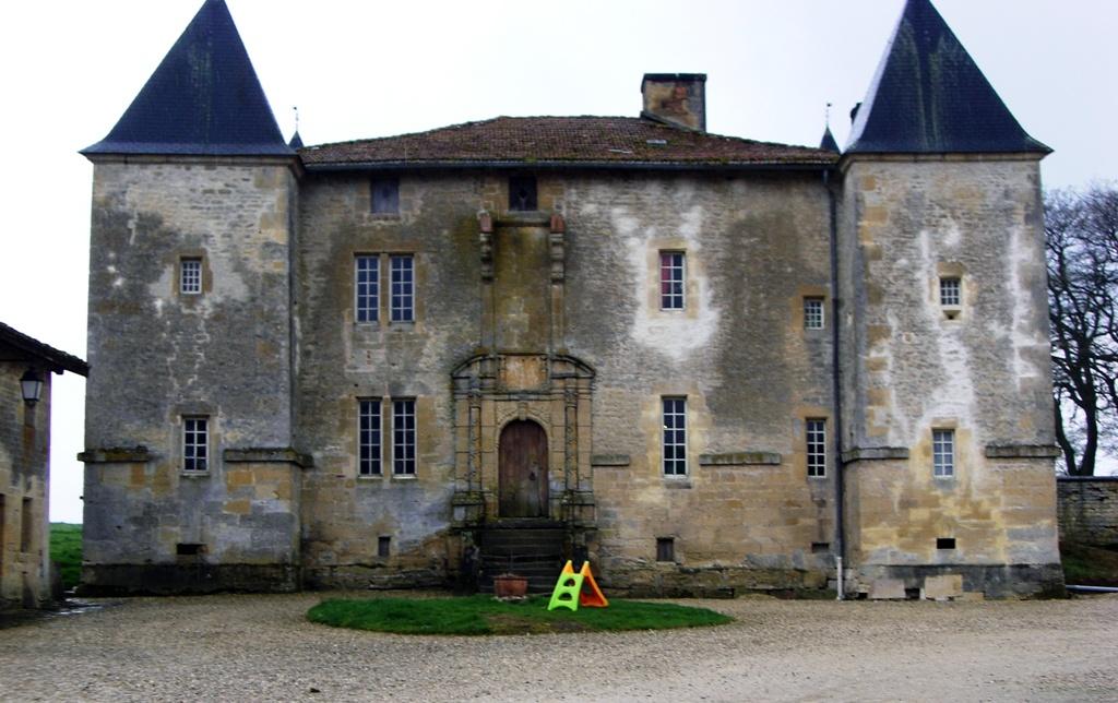 Château de Charmoy