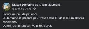 News : Incompétence dans la gestion du Musée Domaine Bérenger Saunière à Rennes-le-Château