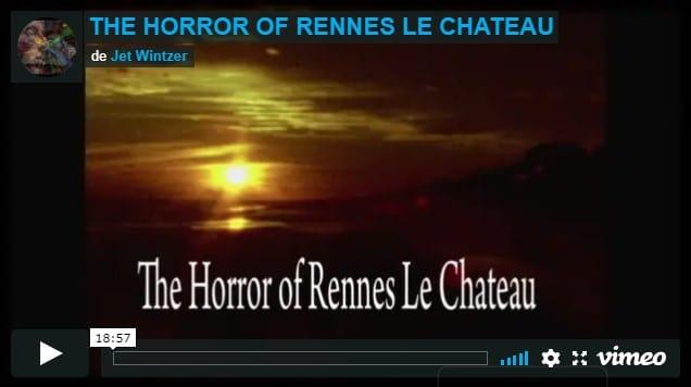 Horreur à Rennes-le-Château, le film de Jef Wintzer
