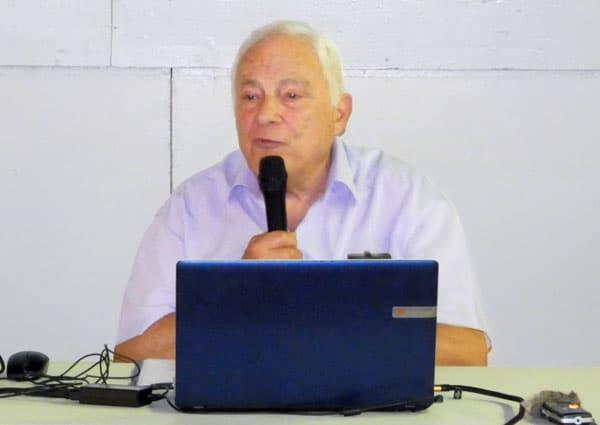 Jean-Yves Tournié explique le secret du triangle audois