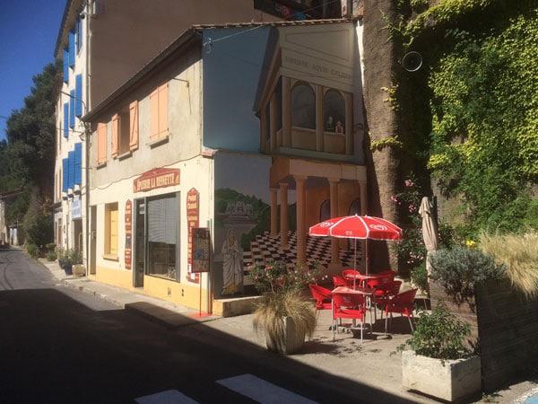 Epicerie La Rennette à Rennes-les-Bains