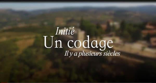 Les Sources de Rudy présentent une vidéo d'un Initié et d'un codage qui révèle le mystère de Rennes-le-Château !