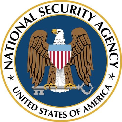 National Security Agency United States of America, NSA