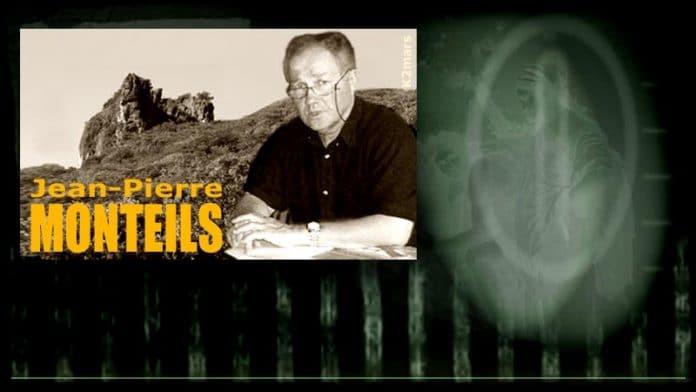 Jean-Pierre Monteils parle du complot mondial dans l'interview de Vincent Mardelet.