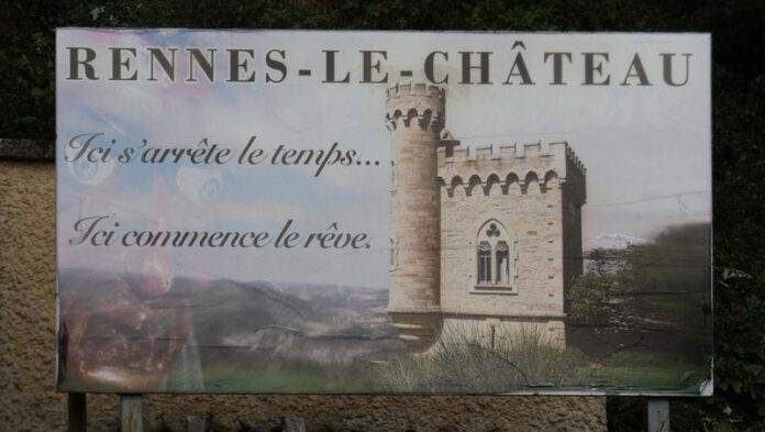 Bonne année : le rêve brisé de Rennes-le-Château