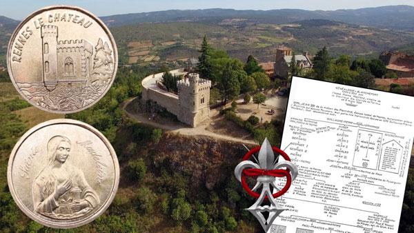 News : le chercheur Guy Boulianne et le mystère de Rennes-le-Château