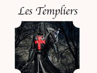 Les Templiers de Philippe Liénard