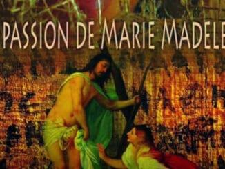 La passion Marie-Madeleine à Blandas