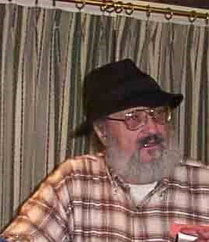 Jean Pellet, le chercheur de trésor